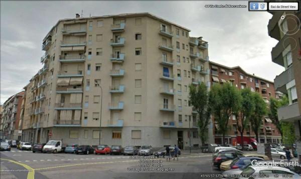Appartamento in affitto a torino borgo vittoria 55 mq for Appartamento arredato torino