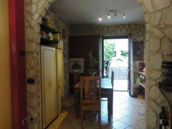 Casa indipendente in vendita a Vittuone, Con giardino, 170 mq - Foto 6