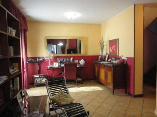 Casa indipendente in vendita a Vittuone, Con giardino, 170 mq - Foto 3