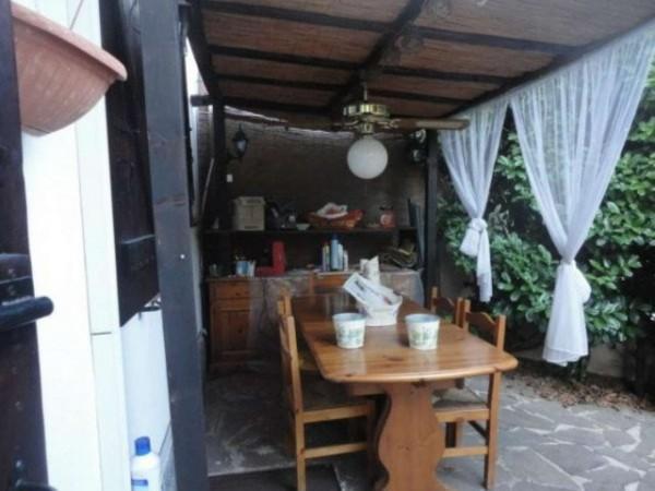 Casa indipendente in vendita a Vittuone, Con giardino, 170 mq - Foto 5