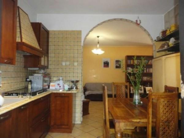 Casa indipendente in vendita a Vittuone, Con giardino, 170 mq - Foto 7