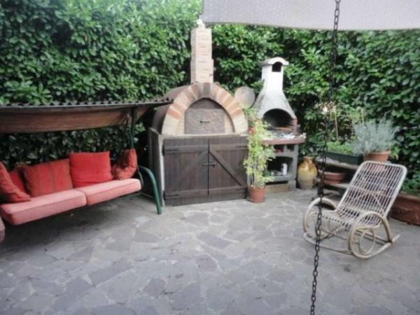 Casa indipendente in vendita a Vittuone, Con giardino, 170 mq - Foto 4