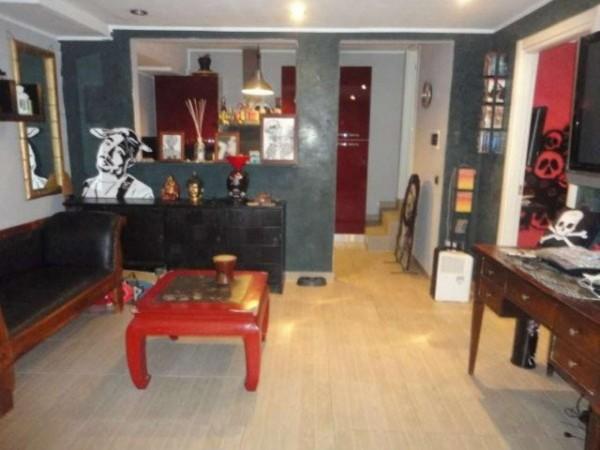 Casa indipendente in vendita a Vittuone, Con giardino, 170 mq - Foto 2