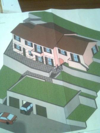 Appartamento in vendita a Sestri Levante, Villa Ragone, Con giardino, 85 mq