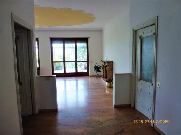 Villa in vendita a Torino, Cavoretto, Con giardino, 500 mq - Foto 16