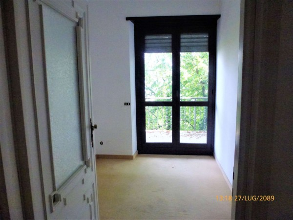 Villa in vendita a Torino, Cavoretto, Con giardino, 500 mq - Foto 12