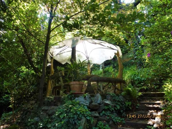 Villa in vendita a Torino, Cavoretto, Con giardino, 500 mq - Foto 3