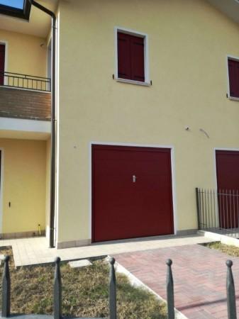 Appartamento in vendita a Albignasego, Con giardino, 190 mq - Foto 4