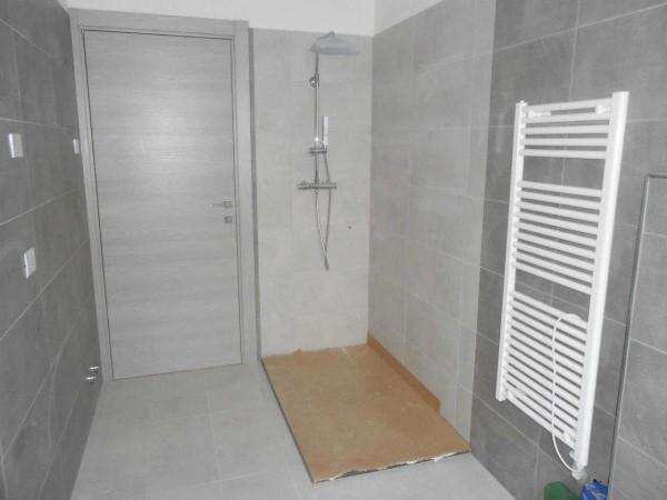 Appartamento in vendita a Albignasego, Con giardino, 190 mq - Foto 5