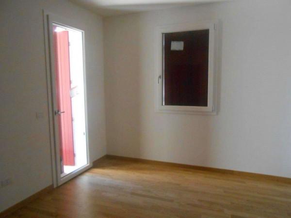 Appartamento in vendita a Albignasego, Con giardino, 190 mq - Foto 1