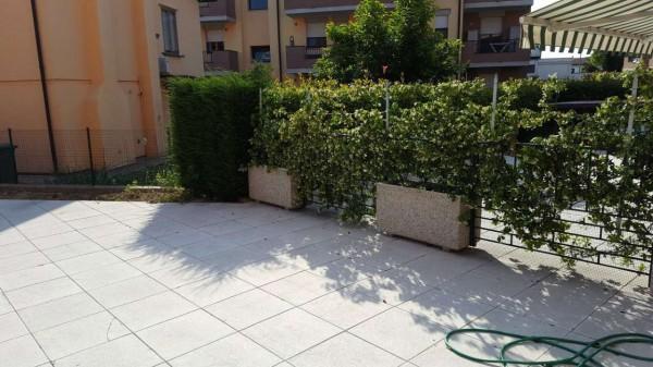 Appartamento in vendita a Ponte San Nicolò, Con giardino, 90 mq - Foto 3