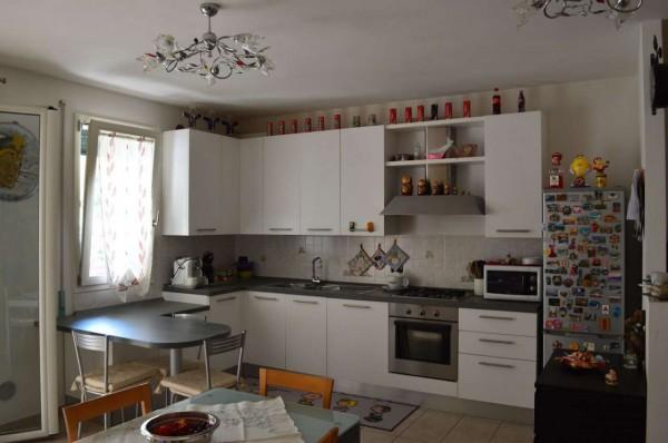 Appartamento in vendita a Ponte San Nicolò, Con giardino, 90 mq - Foto 5