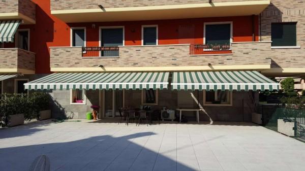 Appartamento in vendita a Ponte San Nicolò, Con giardino, 90 mq - Foto 18