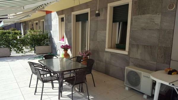 Appartamento in vendita a Ponte San Nicolò, Con giardino, 90 mq - Foto 4