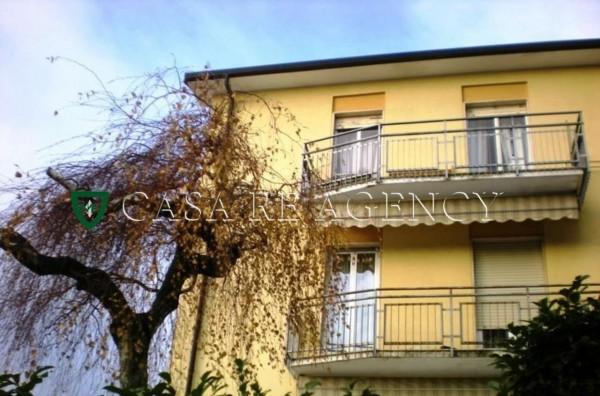 Appartamento in vendita a Varese, Sant'ambrogio, Con giardino, 99 mq
