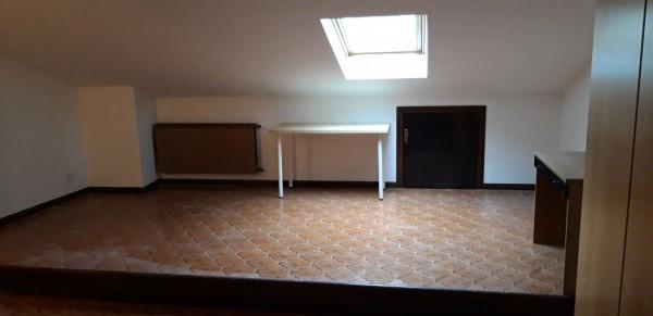 Appartamento in vendita a Padova, Arredato, 100 mq