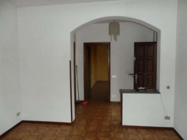 Appartamento in vendita a Gavirate, Oltrona Al Lago, Con giardino, 80 mq - Foto 7