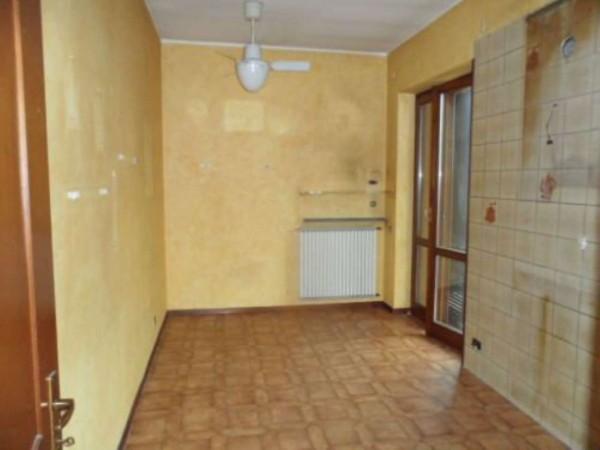 Appartamento in vendita a Gavirate, Oltrona Al Lago, Con giardino, 80 mq - Foto 20