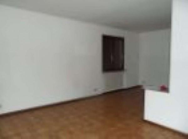 Appartamento in vendita a Gavirate, Oltrona Al Lago, Con giardino, 80 mq - Foto 18