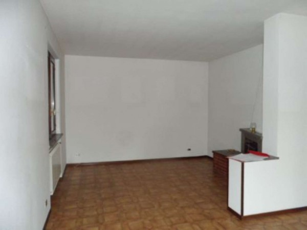 Appartamento in vendita a Gavirate, Oltrona Al Lago, Con giardino, 80 mq - Foto 11