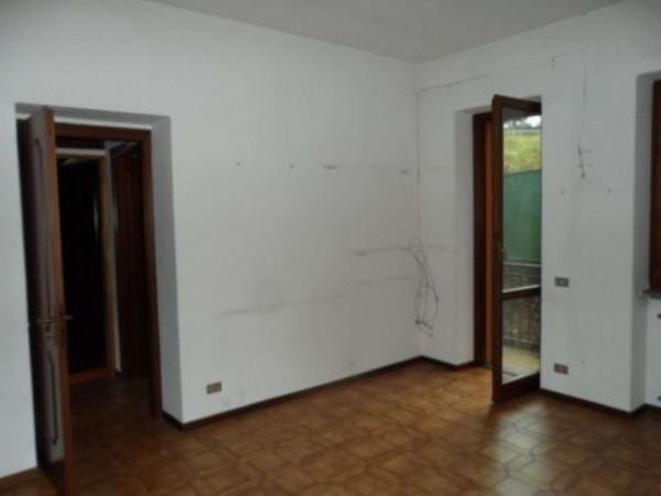 Appartamento in vendita a Gavirate, Oltrona Al Lago, Con giardino, 80 mq - Foto 16