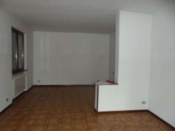 Appartamento in vendita a Gavirate, Oltrona Al Lago, Con giardino, 80 mq - Foto 10