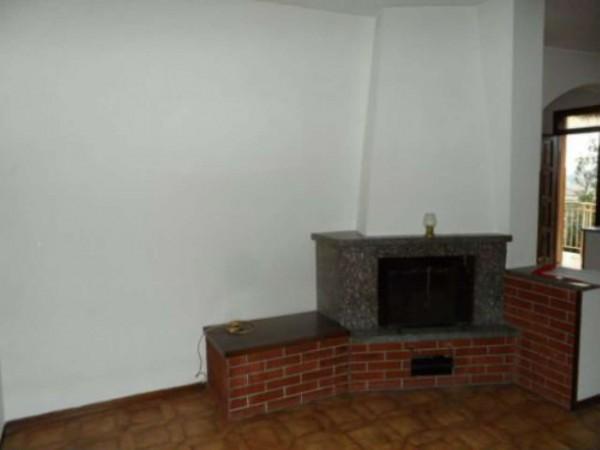 Appartamento in vendita a Gavirate, Oltrona Al Lago, Con giardino, 80 mq - Foto 22
