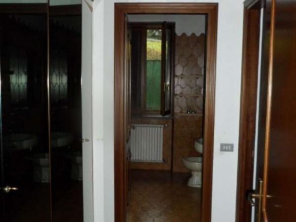 Appartamento in vendita a Gavirate, Oltrona Al Lago, Con giardino, 80 mq - Foto 19