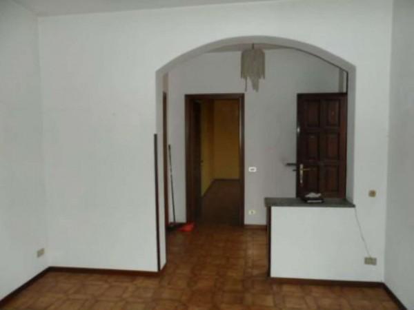 Appartamento in vendita a Gavirate, Oltrona Al Lago, Con giardino, 80 mq - Foto 21