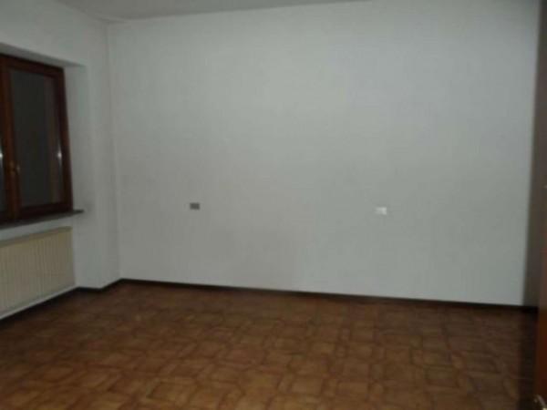 Appartamento in vendita a Gavirate, Oltrona Al Lago, Con giardino, 80 mq - Foto 17