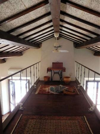 Casa indipendente in vendita a Castrocaro Terme e Terra del Sole, Tra Castrocaro E Dovadola, 520 mq - Foto 17