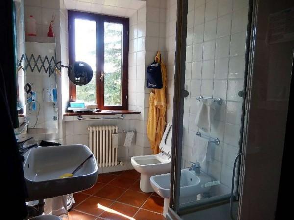 Casa indipendente in vendita a Castrocaro Terme e Terra del Sole, Tra Castrocaro E Dovadola, 520 mq - Foto 23