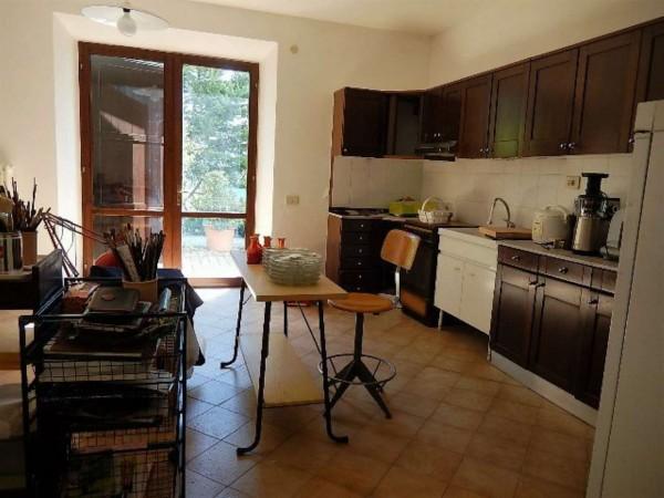 Casa indipendente in vendita a Castrocaro Terme e Terra del Sole, Tra Castrocaro E Dovadola, 520 mq - Foto 11