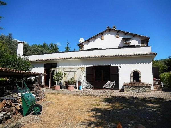 Casa indipendente in vendita a Castrocaro Terme e Terra del Sole, Tra Castrocaro E Dovadola, 520 mq - Foto 3