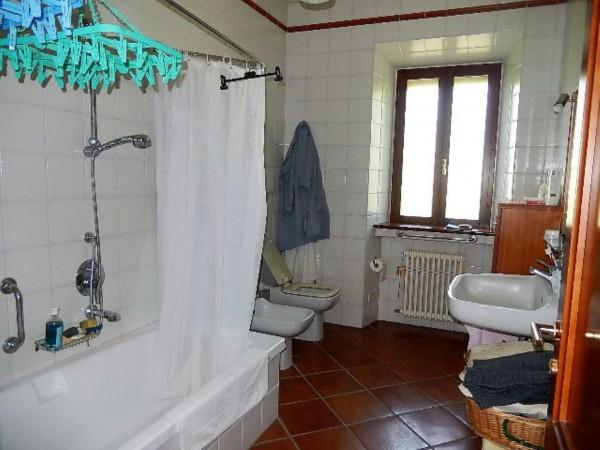 Casa indipendente in vendita a Castrocaro Terme e Terra del Sole, Tra Castrocaro E Dovadola, 520 mq - Foto 24