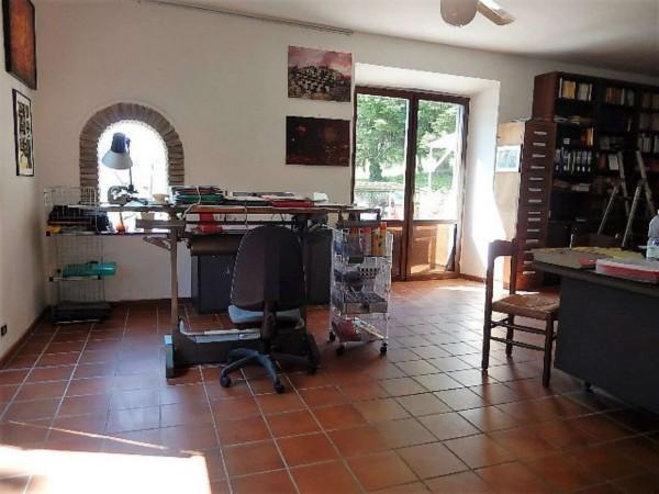 Casa indipendente in vendita a Castrocaro Terme e Terra del Sole, Tra Castrocaro E Dovadola, 520 mq - Foto 14