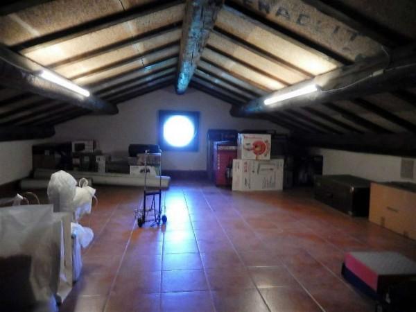 Casa indipendente in vendita a Castrocaro Terme e Terra del Sole, Tra Castrocaro E Dovadola, 520 mq - Foto 18