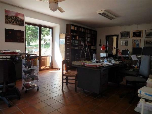 Casa indipendente in vendita a Castrocaro Terme e Terra del Sole, Tra Castrocaro E Dovadola, 520 mq - Foto 13