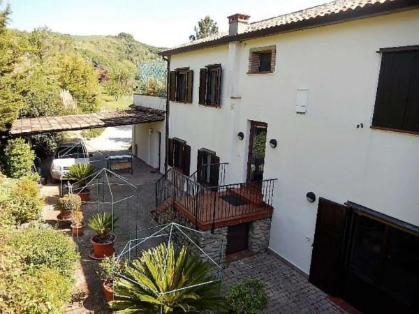 Casa indipendente in vendita a Castrocaro Terme e Terra del Sole, Tra Castrocaro E Dovadola, 520 mq