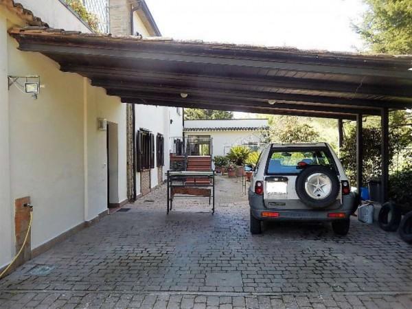 Casa indipendente in vendita a Castrocaro Terme e Terra del Sole, Tra Castrocaro E Dovadola, 520 mq - Foto 5