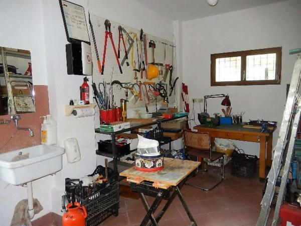 Casa indipendente in vendita a Castrocaro Terme e Terra del Sole, Tra Castrocaro E Dovadola, 520 mq - Foto 8