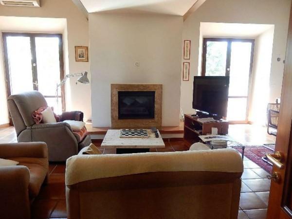 Casa indipendente in vendita a Castrocaro Terme e Terra del Sole, Tra Castrocaro E Dovadola, 520 mq - Foto 31