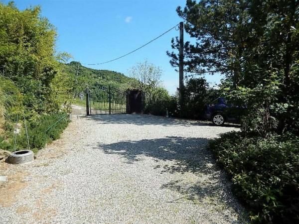 Casa indipendente in vendita a Castrocaro Terme e Terra del Sole, Tra Castrocaro E Dovadola, 520 mq - Foto 2
