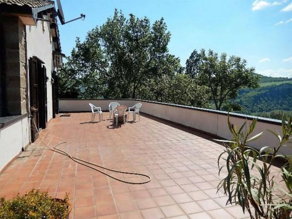 Casa indipendente in vendita a Castrocaro Terme e Terra del Sole, Tra Castrocaro E Dovadola, 520 mq - Foto 28
