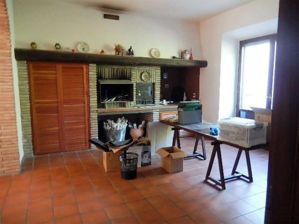 Casa indipendente in vendita a Castrocaro Terme e Terra del Sole, Tra Castrocaro E Dovadola, 520 mq - Foto 12