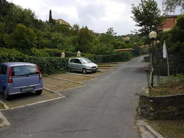 Appartamento in vendita a Santa Margherita Ligure, San Siro, Con giardino, 45 mq - Foto 20