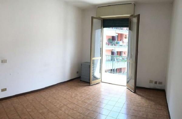 Appartamento in vendita a Santa Margherita Ligure, San Siro, Con giardino, 45 mq - Foto 7