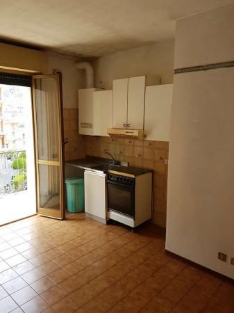 Appartamento in vendita a Santa Margherita Ligure, San Siro, Con giardino, 45 mq - Foto 15