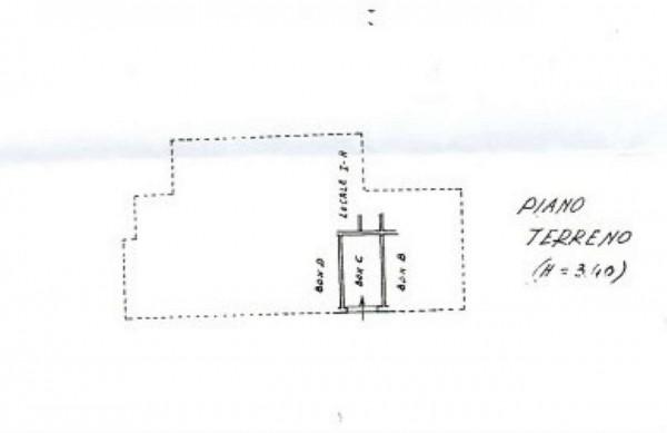 Appartamento in vendita a Santa Margherita Ligure, San Siro, Con giardino, 45 mq - Foto 3