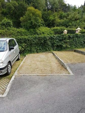 Appartamento in vendita a Santa Margherita Ligure, San Siro, Con giardino, 45 mq